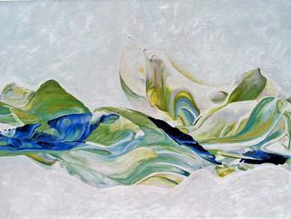 SYNC Art Gallery Presents: Lisa Calzavara