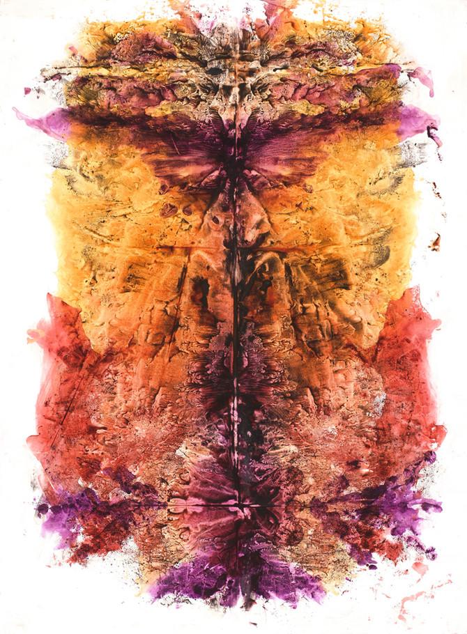 SYNC Gallery presents: Patricia Rucker