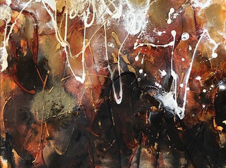 SYNC Art Gallery Presents: Cyncie Winter