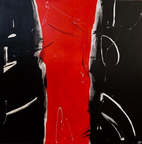 SYNC Art Gallery Presents: Phyllis Rider