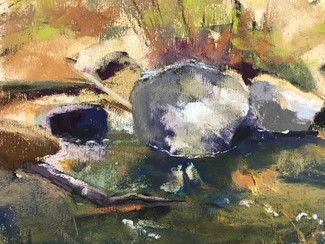 SYNC Art Gallery Presents: Sandy Marvin