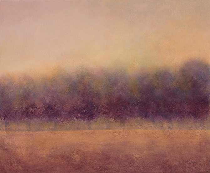 SYNC Gallery presents Awakening: Paintings by Jenny Wilson and Pamela Gilmore Hake