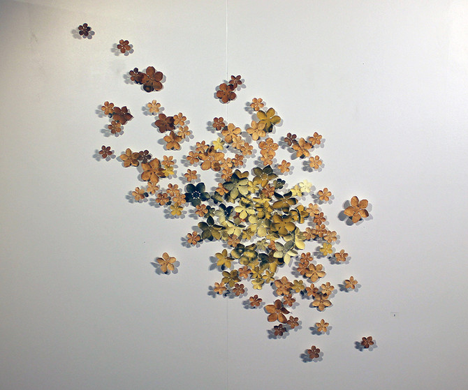 SYNC Gallery presents: Louis Trujillo