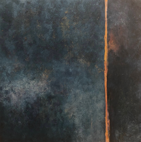 SYNC Art Gallery Presents: Lois Lupica
