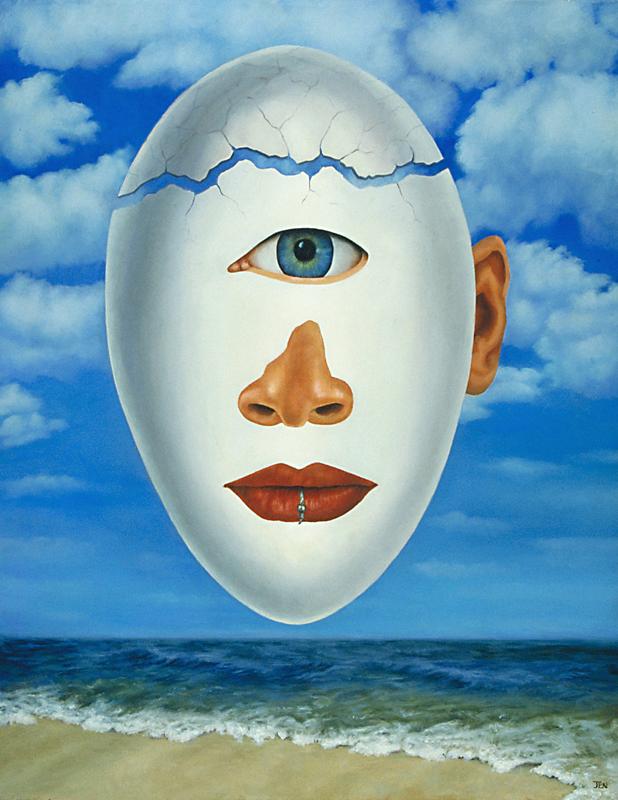 """""""Fragile Mind"""""""