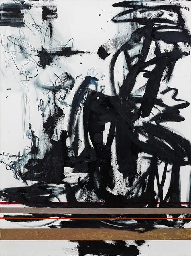 SYNC Gallery presents Lydia Riegle