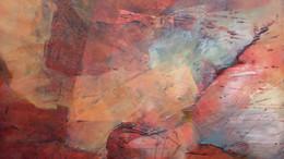 SYNC Art Gallery Presents: Pamela Gilmore Hake