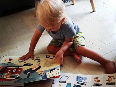 Popo, czyli czytaj dziecku... do upadłego