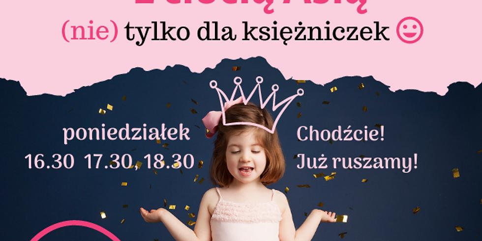 Balet dla dzieci 3-9 lat