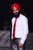Prabhsimran Singh Gill