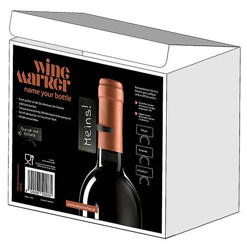 500 pcs. Winemarker (bulk packed)