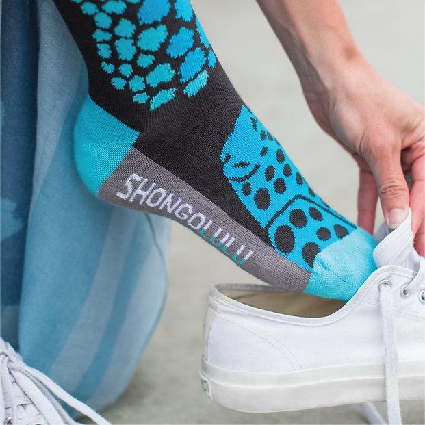 Shongolulu branding & apparel design
