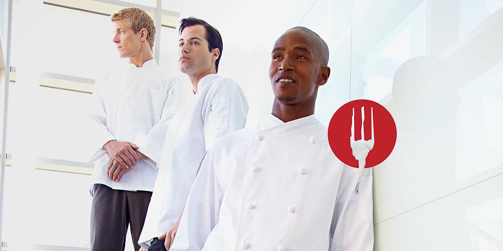 ChefWorks catalog photography