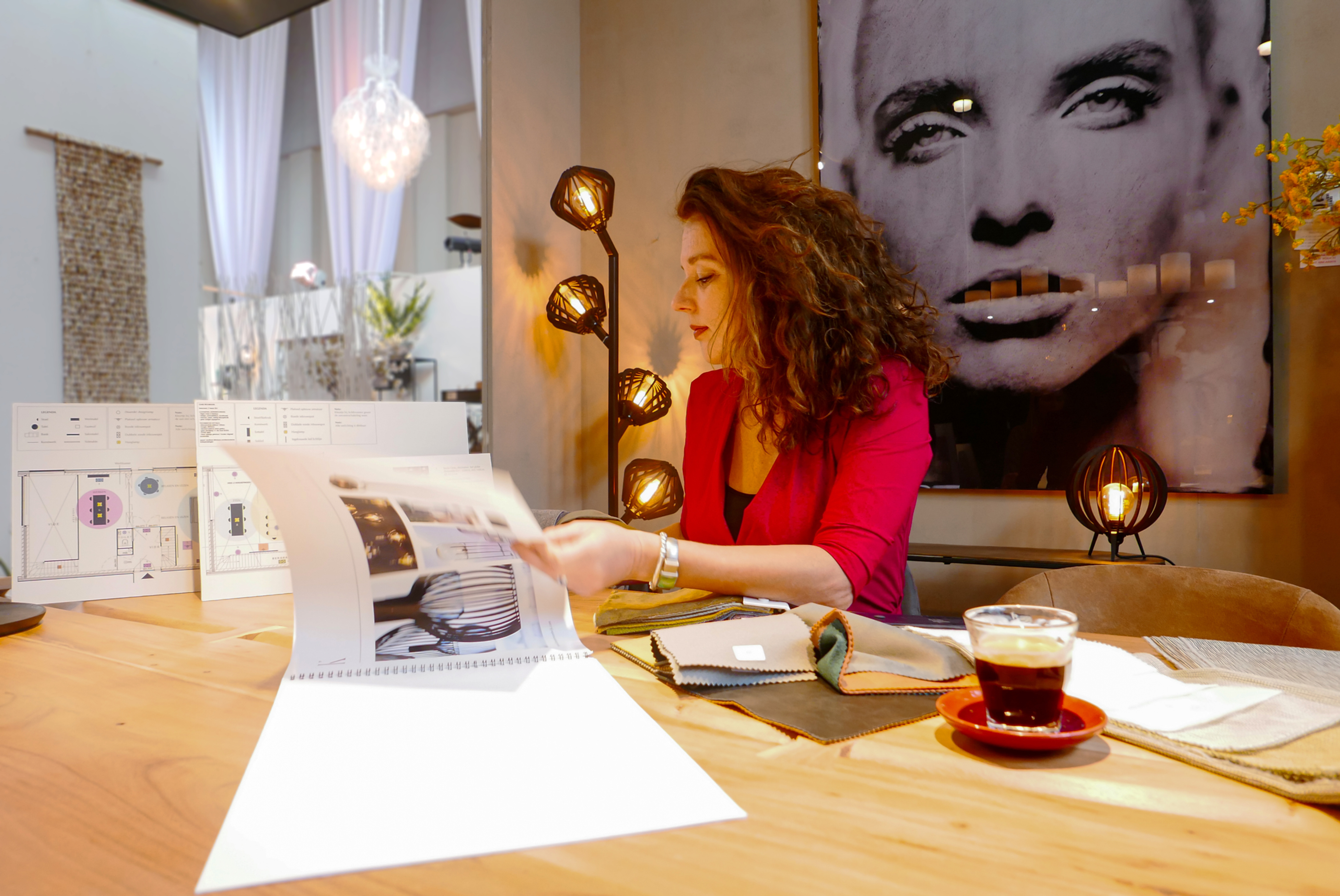 Interieur & styling advies