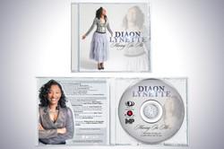 Full CD package design