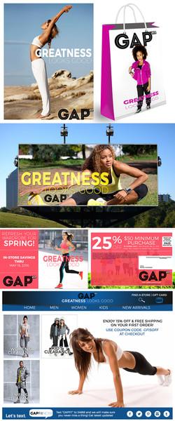 Multi-Media Ad Campaign