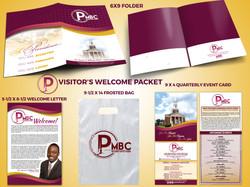 Custom Visitors Package