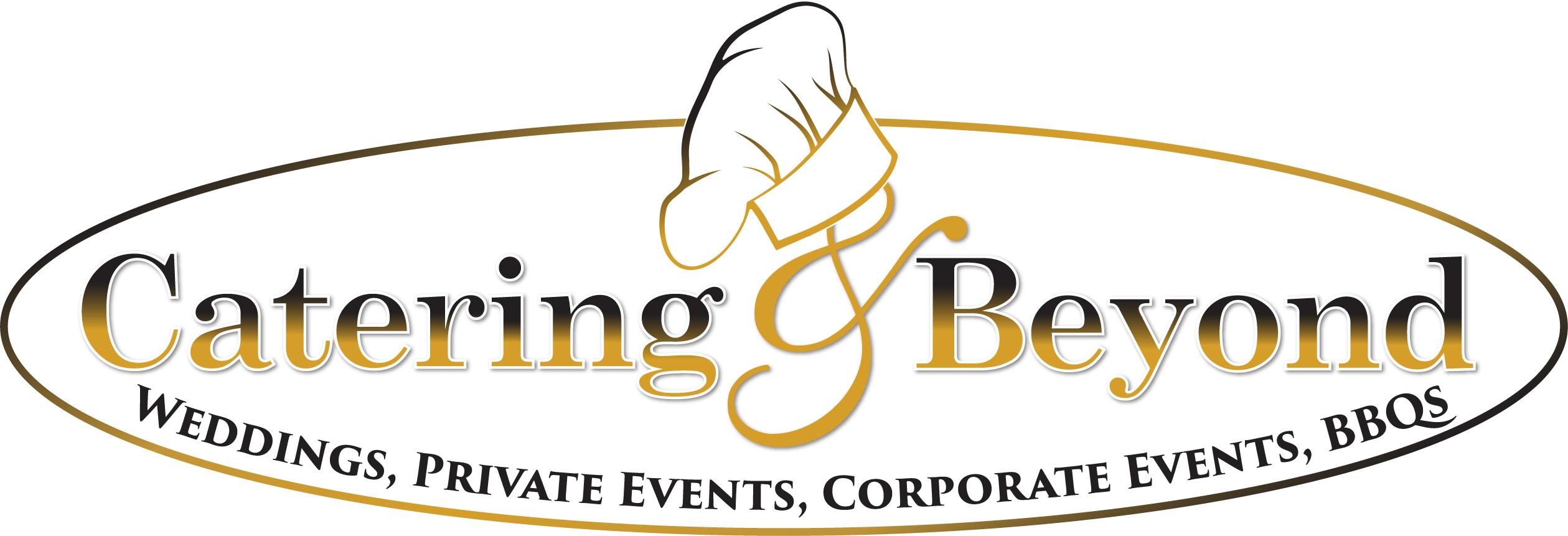 Custom logo - Catering company
