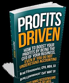 Profits Driven - Book