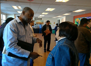 Engaging the Business Community at City of Oakland's Disparity Study Business Outreach Meetings