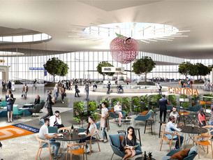 Upcoming JFK Airport Redevelopment Project Contracting Opportunities