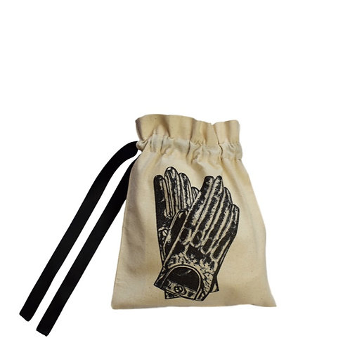 Men's Gloves Organising Bag
