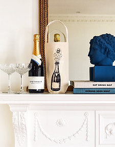 Wine or Champagne Gift Bag