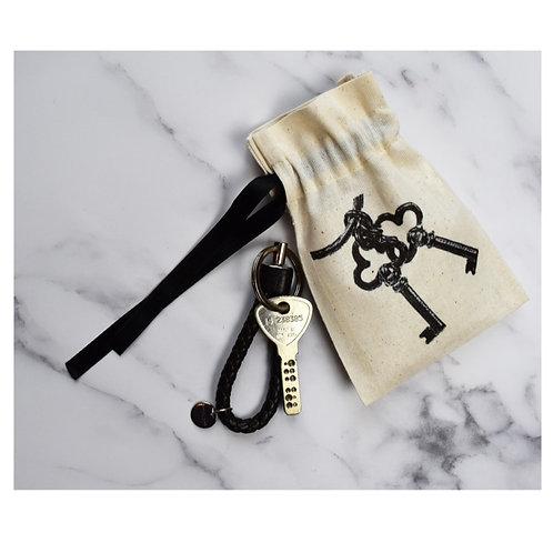 Keys Organising Bag