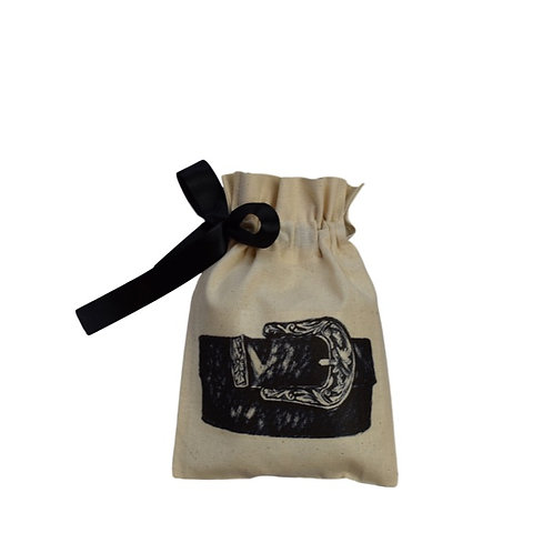 Women's Belt Organising Bag