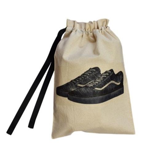 Sneaker Shoe Organising Bag