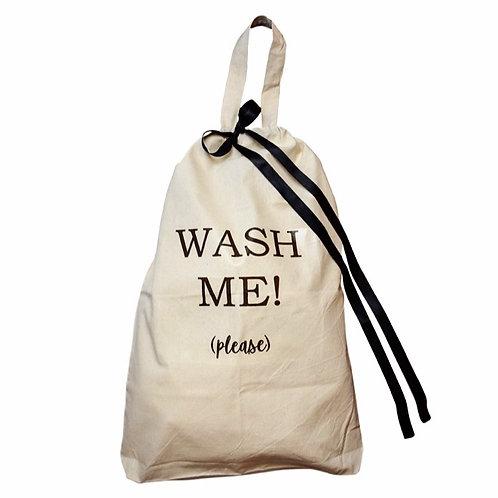 Wash Me Laundry Organising Bag - Large