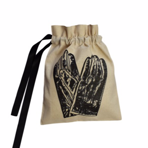 Gloves Organising Bag
