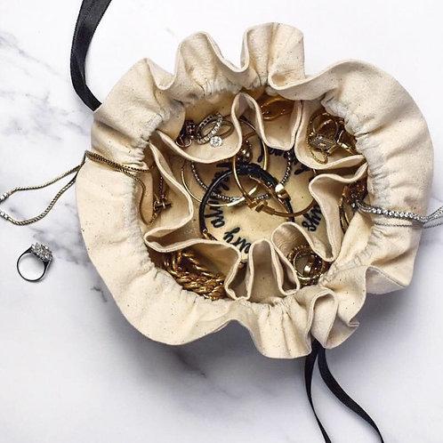 Jewellery Organising Bag