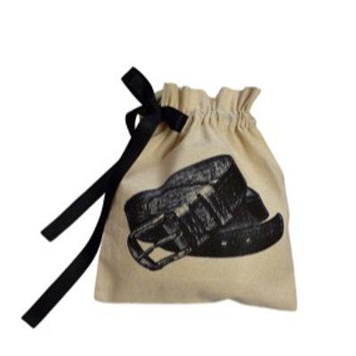 Belt Organising Bag - Large