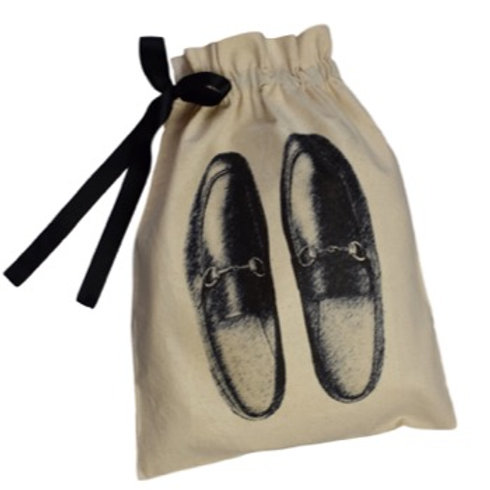 Loafer Shoe Organising Bag