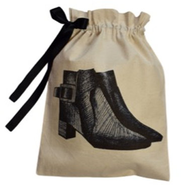 Booties Shoe Organising Bag