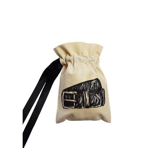Men's Belt Organising Bag