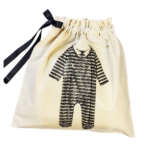 Kids' Sleepsuit Organising Bag