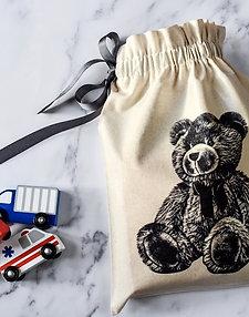 Kids' Toy Organising Bag - Medium