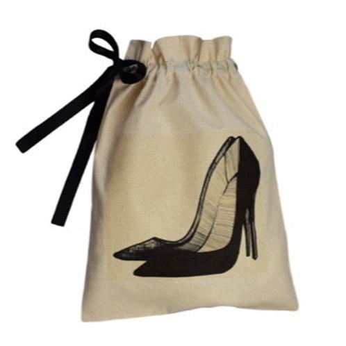 High Heels Shoe Organising Bag