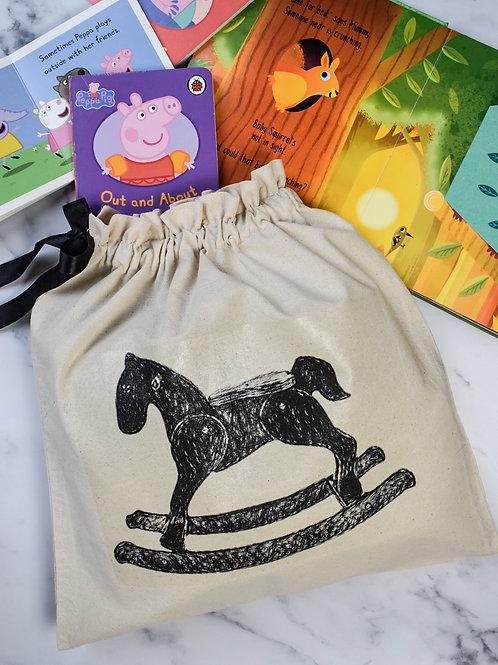 Kids' Toy Organising Bag - Large