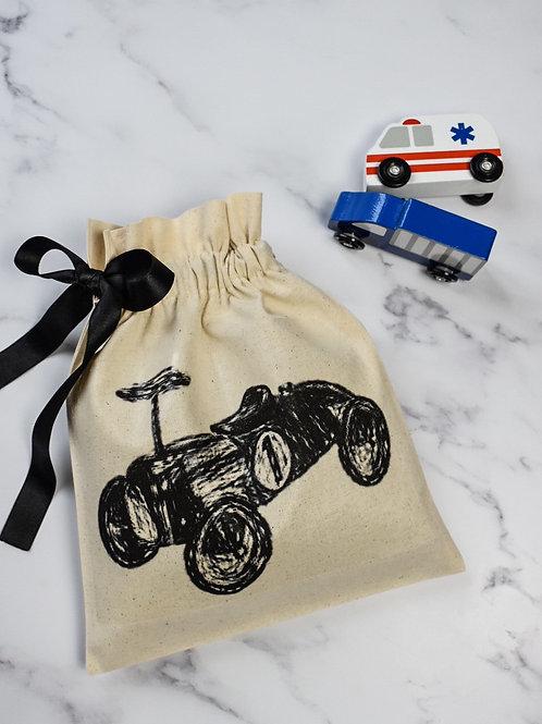 Kids' Toy Organising Bag - Small