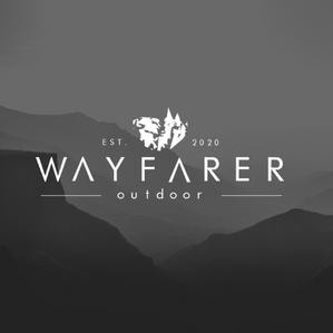 Wayfarer - logo laten maken