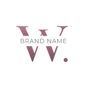 W logo - logoonterpwes