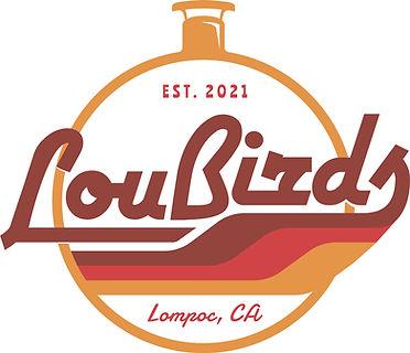 LouBirds Logo