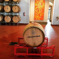 Shadowbox Barrels