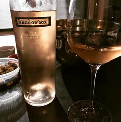 Shadowbox Rosé
