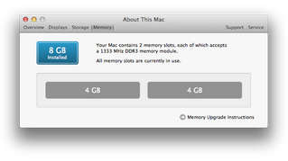How to Upgrade the RAM in Your MacBook Pro