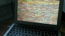 2011 Mac Graphics Card Failure