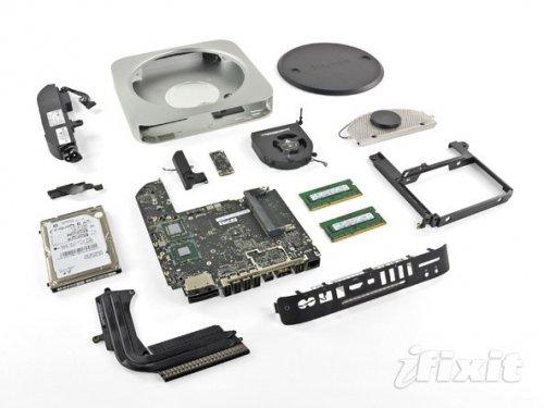 mac mini repair toronto